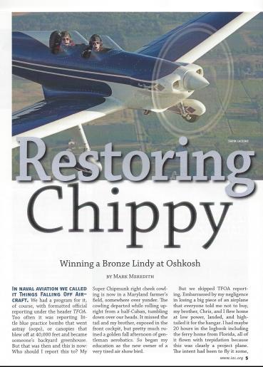 Chippy in Feb 2016 Sport Aerobatics0002